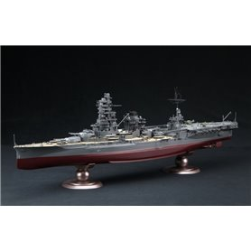 Fujimi 600598 1/350-SP Sho Ichigo Operation Fourth Carrier Division Set (IJN Aircraft Battleship Ise/Hyuga)