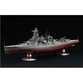 Fujimi 600604 1/350-SP Sho Ichigo Operation The First Guerrilla Forces 3rd Squadron Set (IJN Battleship Kongo/Haruna)