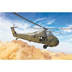 Italeri 1:48 H-34 A Pirate / UH-34D U.S. Marines