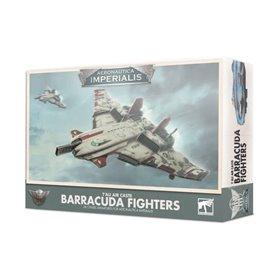 A/I: TAU AIR CASTE BARRACUDA FIGHTERS