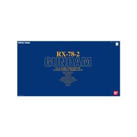 Bandai 06255 PG 1/60 Gundam Rx-78-2 GUN84173