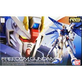 Bandai 16255 RG 1/144 Freedom Gundam GUN83575