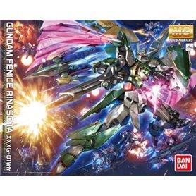 Bandai 67190 MG 1/100 Gundam Fenice Rinascita GUN83660