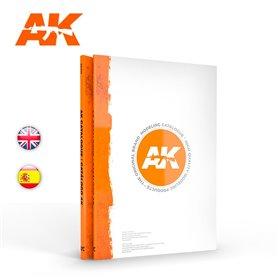 AK Intertive 292 Katalog AK CATALOGUE 2019