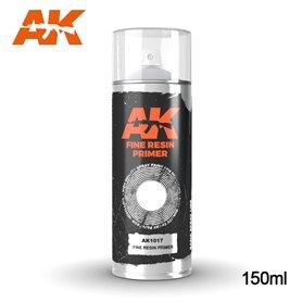 AK Intertive Fine Resin Primer - Spray 150ml
