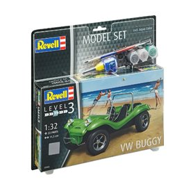 Revell 67682 MODEL SET 1/32  VW BUGGY