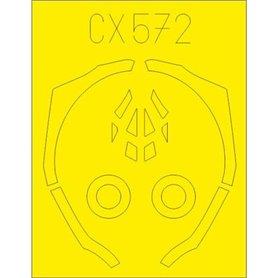 Eduard 1:72 F-35B