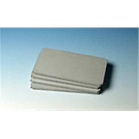 Eureka XXL Płyty drogowe typ 300/150/15 skala 1/35. Zestaw składa się z 4 szt płyt co pozwala na ułożenie ok 1,45 dcm kwadratowe