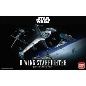 Revell 01208 Star Wars 1/72 B-Wing Fighter