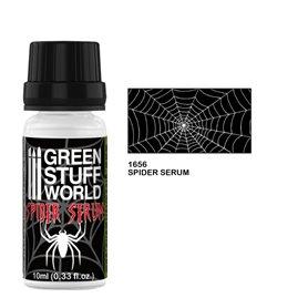 Green Stuff World SPIDER SERUM / 17ml