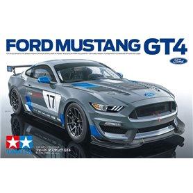 Tamiya 1:24 Ford Mustang GT4