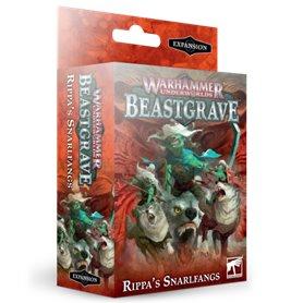 Warhammer Underworlds Rippa's Snarlfangs