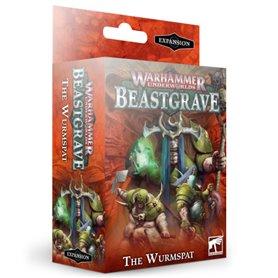 Warhammer Underworlds The Wurmspat