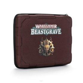 Warhammer Underworlds Beastgrave Carry Case