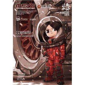 Meng THE WANDERING EARTH - Han Duoduo
