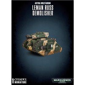 Imperial Guard Leman Russ Demolisher