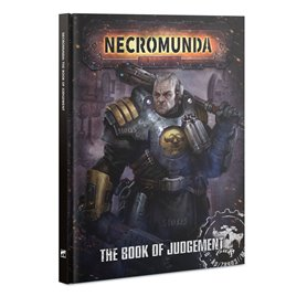 Necromunda: The Book Of Judgement