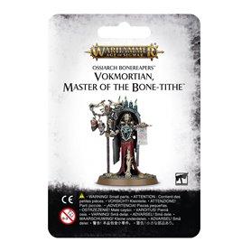 Vokmortian Master Of The Bone-Tithe