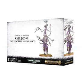 Syll`esske: The Vengeful Allegiance