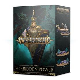 Age Of Sigmar Soul Wars Forbidden Power