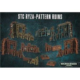 Warhammer 40000: Stc Ryza-Pattern Ruins