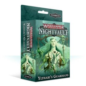 Warhammer Underworlds: Ylthari`s Guardians