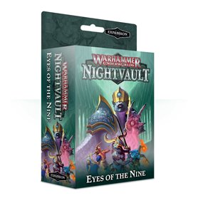 Warhammer Underworlds: The Eyes Of The Nine Eng