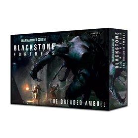 Blackstone Fortress: The Dreaded Ambull Eng