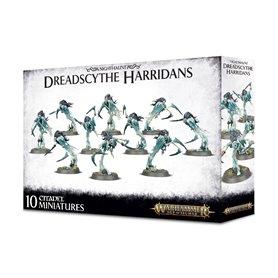 Nighthaunt Dreadscythe Harridans