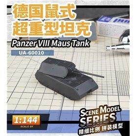 U-STAR UA-60010 Panzer VII Maus 1/144