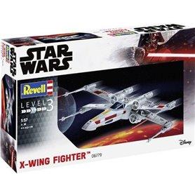 Revell 66779 Star War X-Wing Fighter Model Kit