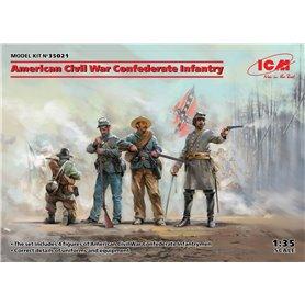 ICM 35021 American Civil War Confederate