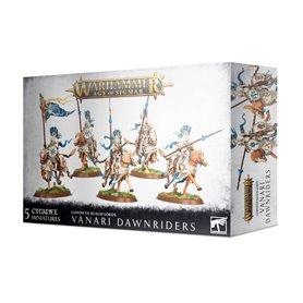 Lumineth Realm Lords Vanari Dawnriders