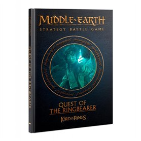 Middle Earth: Quest Of The Ringbearer