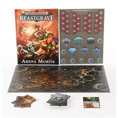 Warhammer Underworlds: Arena Mortis