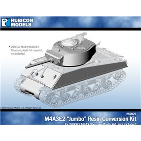 Rubicon Models 1:56 Zestaw dodatków M4A3E2 Jumbo CONVERSATION SET