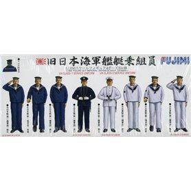 Fujimi 111506 1/350 Sailor Set