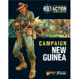 Bolt Action CAMPAIGN NEW GUINEA