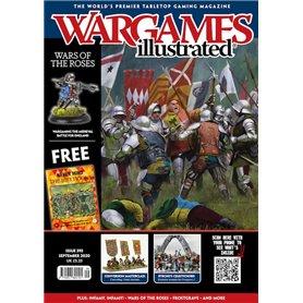 Wargames Illustrated WI393 September Edition