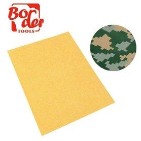 Border Model BD0004-1 Digital Camouflage 1/35
