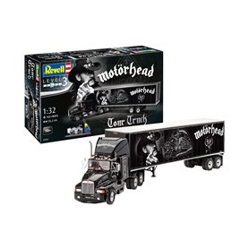 Revell 07654 1/32 Motörhead Tour Truck