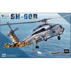 Kitty Hawk 50009 Sikorsky SH-60B Sea Hawk