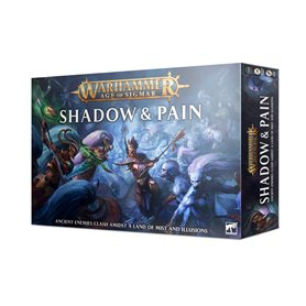 Age Of Sigmar Shadow And Pain