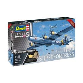 Revell 03850 1/48 B-29 Super Fortress