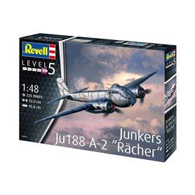 """Revell 03855 1/48 Junkers JU188 A-1 """"Racher"""""""