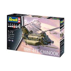 Revell 63876 1/72 MH-47 Chinook