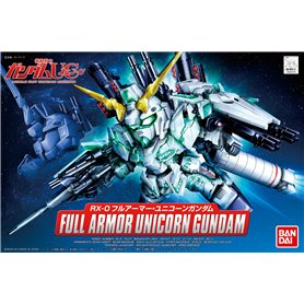 Bandai 59029 BB390 FULL ARMOR UNICORN GUNDAM GUN59029  No box [ ]