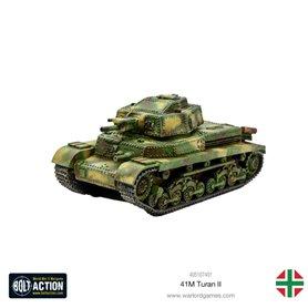 Bolt Action Hungarian 41M Turan II