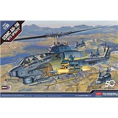 Academy 1:35 USMC AH-1W - NTS UPDATE