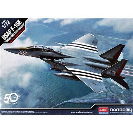 Academy 1:72 USAF F-15E D-Day 75th Anniversary